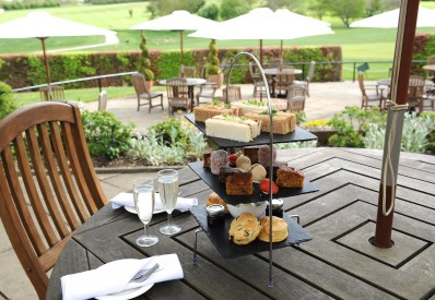Afternoon Tea 4small