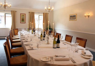 Conferences at Barnham Broom Norfolk - Bickerston
