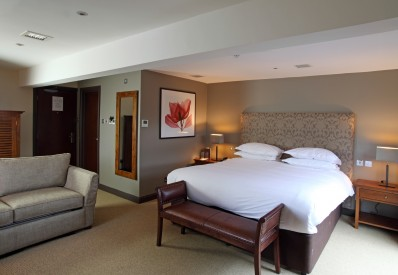 Rooms Junior Suite