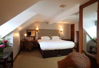 Rooms Superior