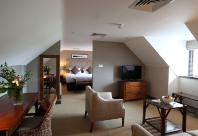 Rooms The HIll 2
