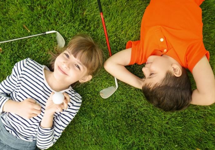 Junior Golf at Barnham Broom