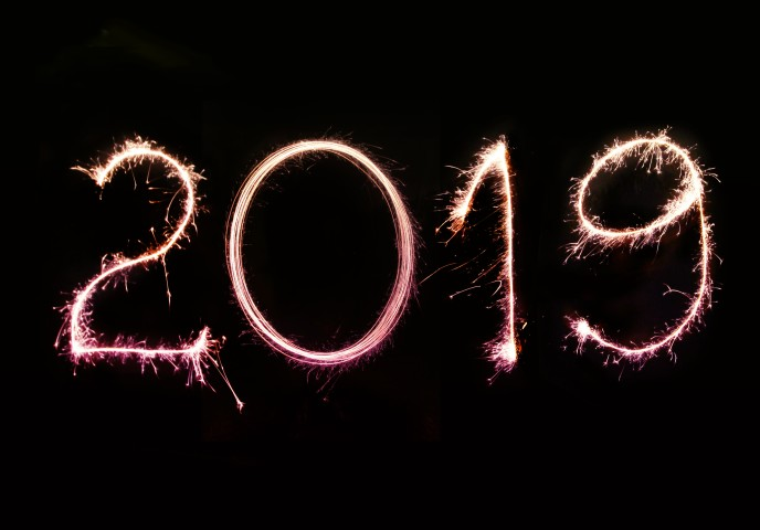 New Year's Eve at Barnham Broom in Norfolk