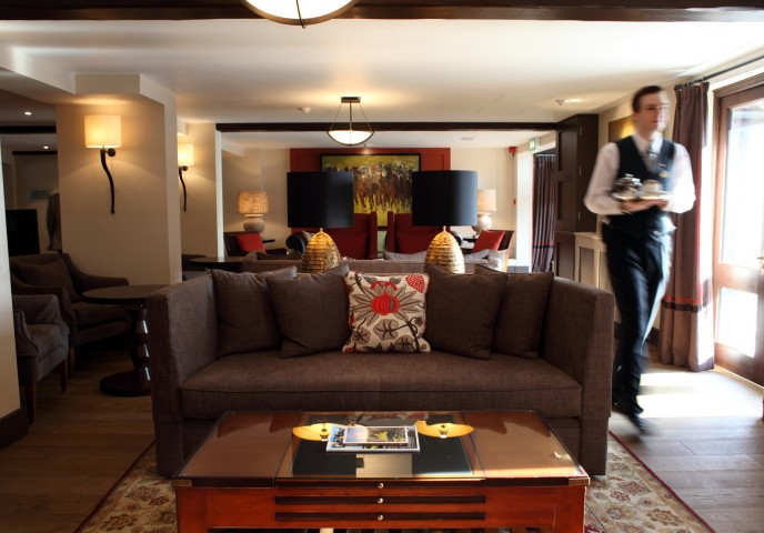General Lounge