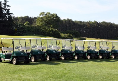 Golf Buggies (003)