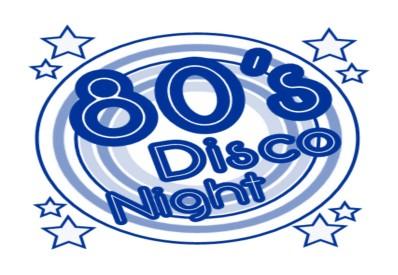 80s Night Disco at Barnham Broom Hotel Norfolk