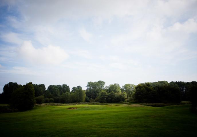Golf course 19
