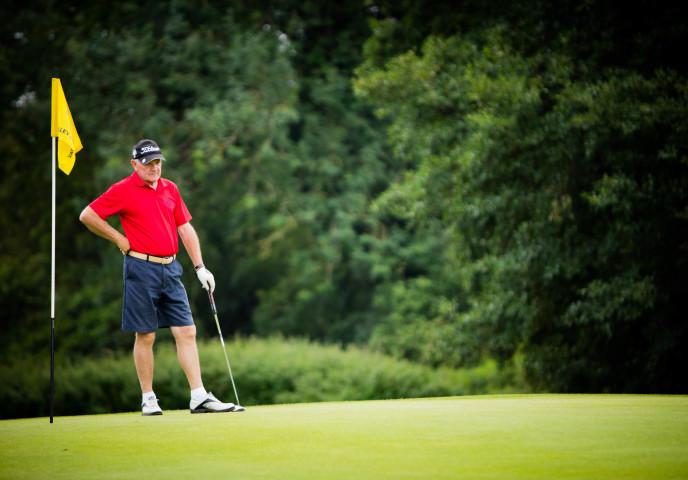 Golf course 23