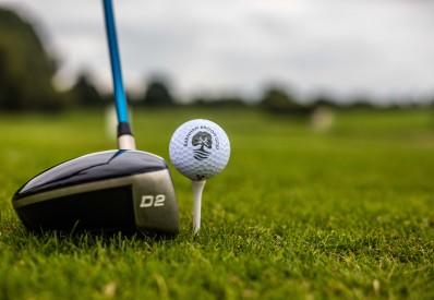 Golf course 26