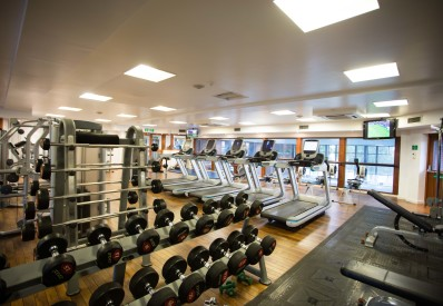 Corporate Leisure Membership at Barnham Broom, Norfolk