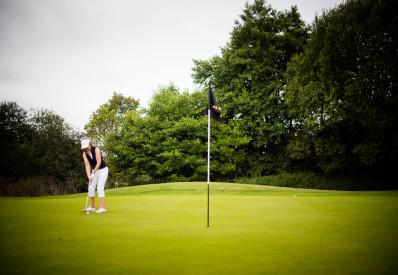 Ladies golf 1