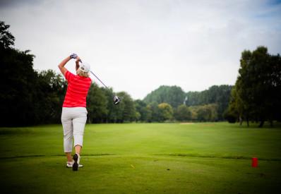 Ladies golf 4