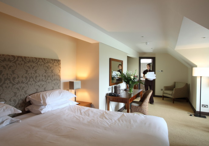 Rooms Valley suite 2