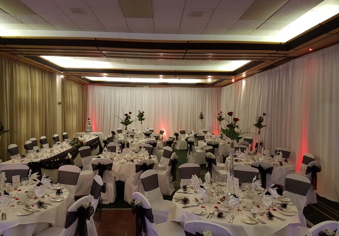 Wedding Reception & Venue 8