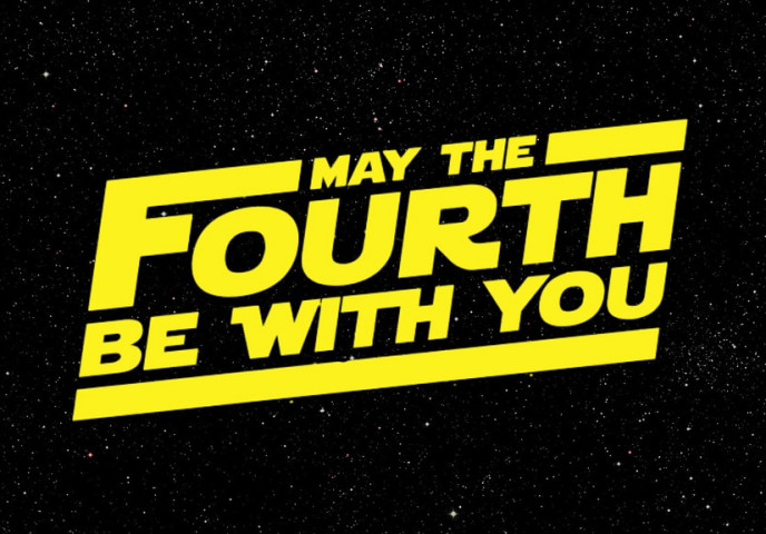 May the Fourth Be With You at Barnham Broom