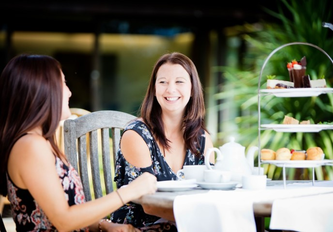 Mother's Day Afternoon Tea at Barnham Broom