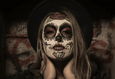 Halloween Ball at Barnham Broom
