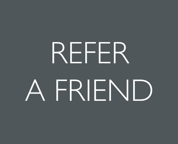 Refer a Friend to The Edge