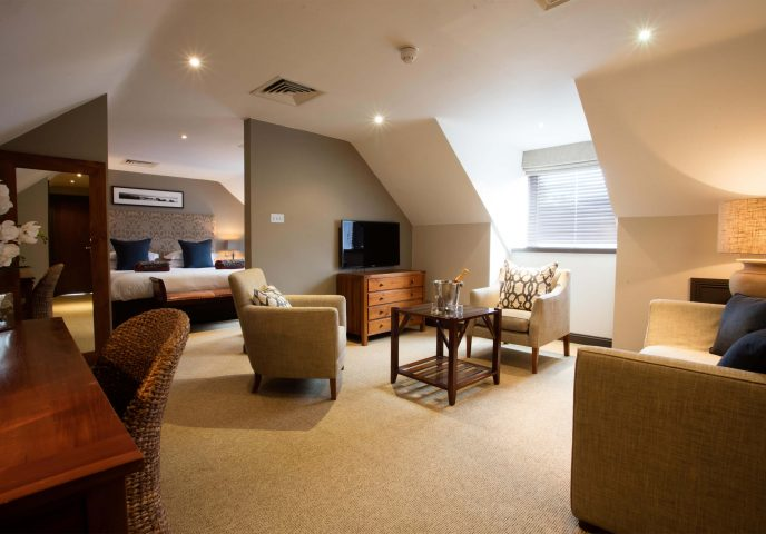 The Valley Suite