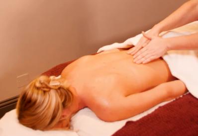 back massage 3