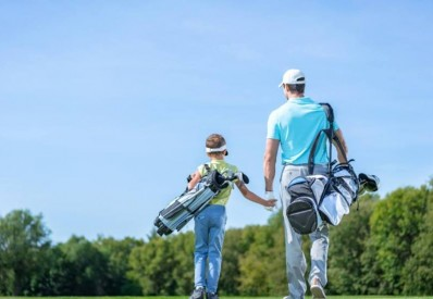 Free Golf Taster Sessions