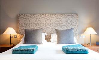 luxury norfolk hotel barnham broom