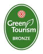 Green Tourism England Bronze